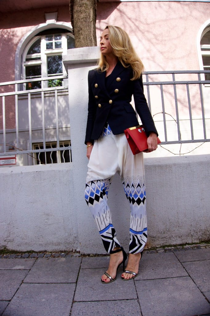 SPRING STYLE #1