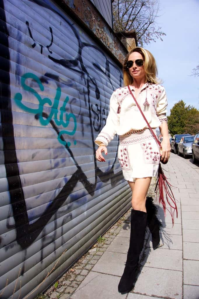 SPRING STYLE #2