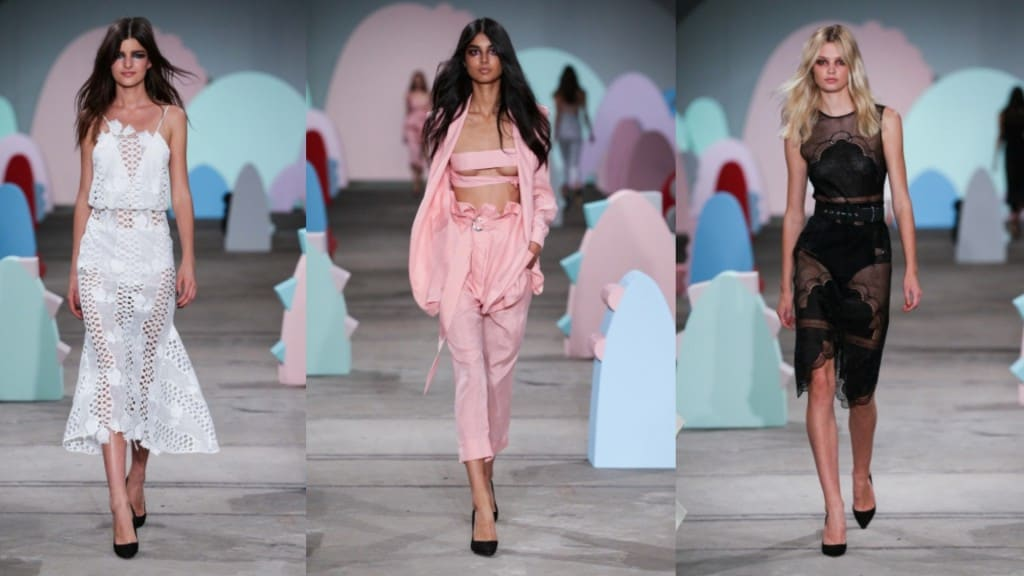 LABEL TO WATCH: Alice McCall