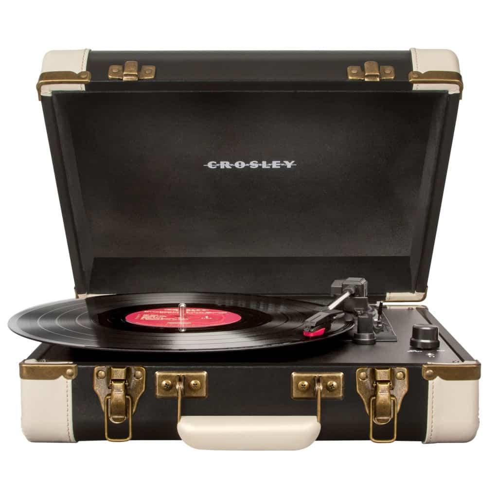 Come Back: 5 gute Gründe für Vinyl