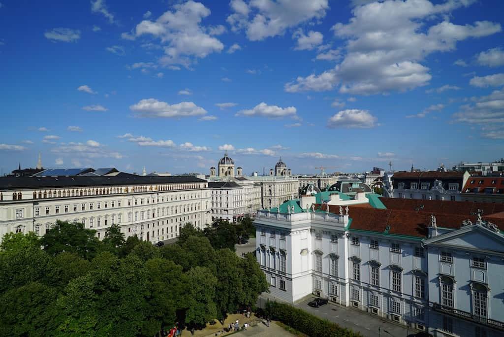 24 Stunden Wien