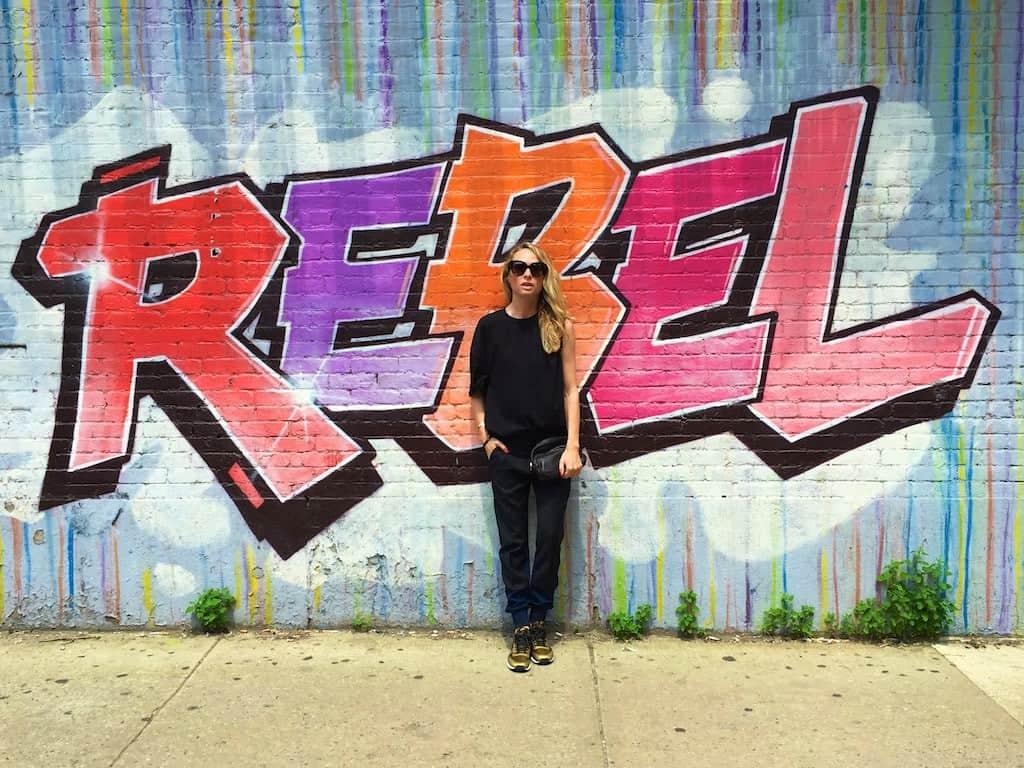 New York: Impressionen Teil 2