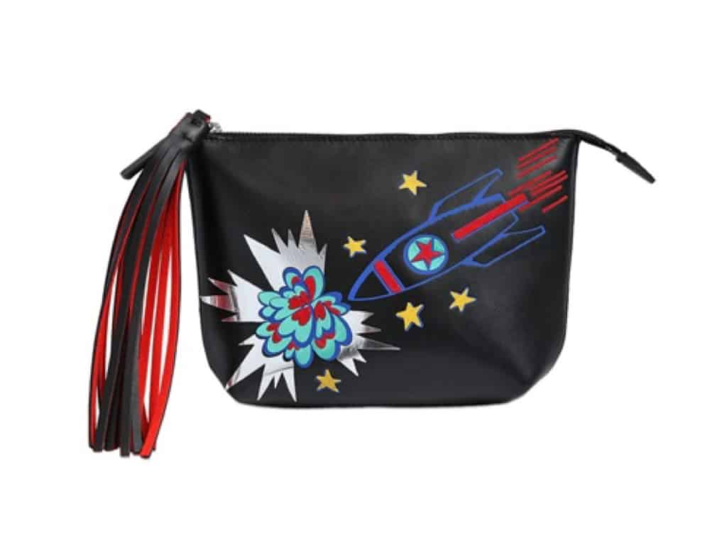 Cosmetic Bag MSGM