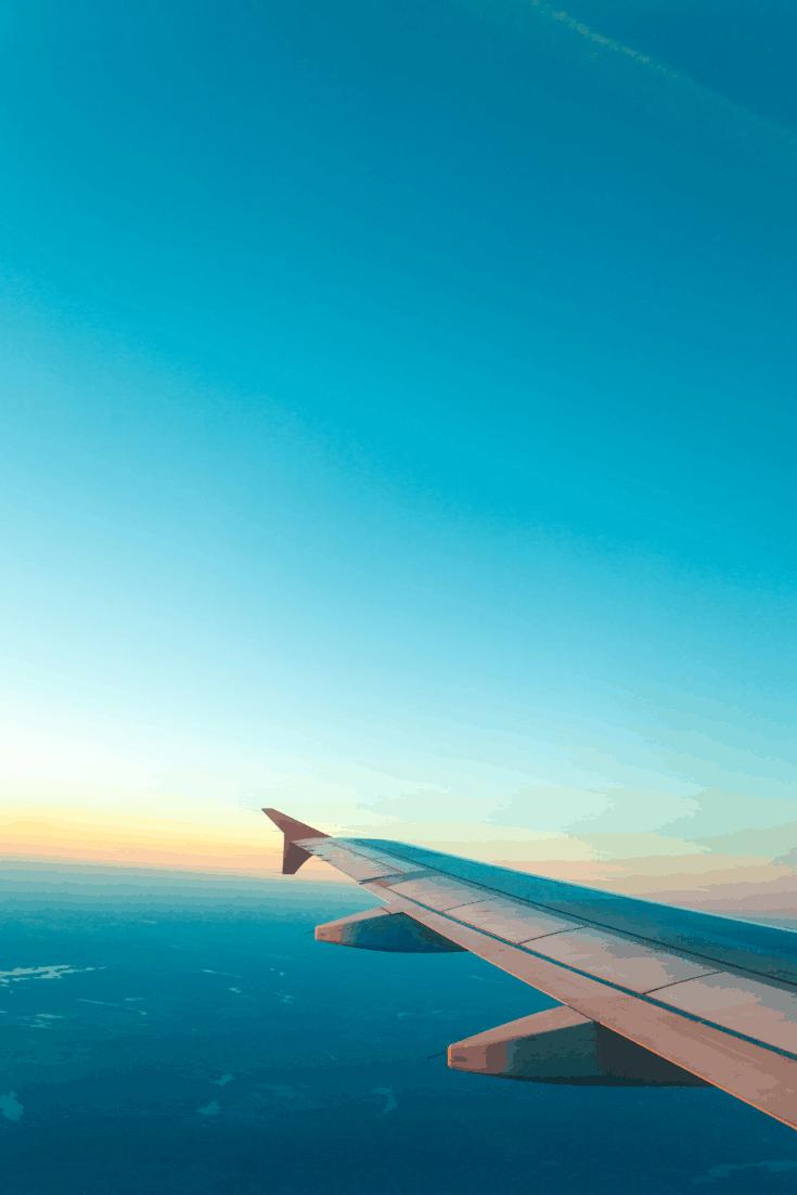 Tipps für einen entspannen Flug