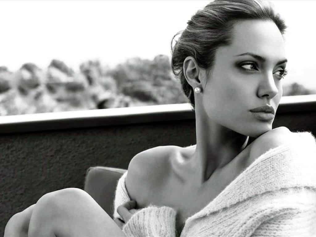 Birthday of a Rebel: Angelina Jolie