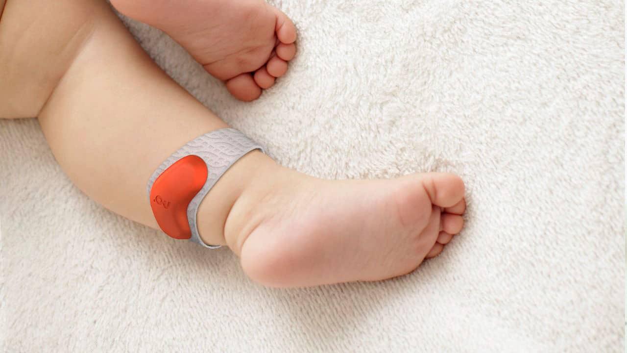 Digitales Helferlein: Sproutling Baby Monitor lässt Eltern ruhiger schlafen