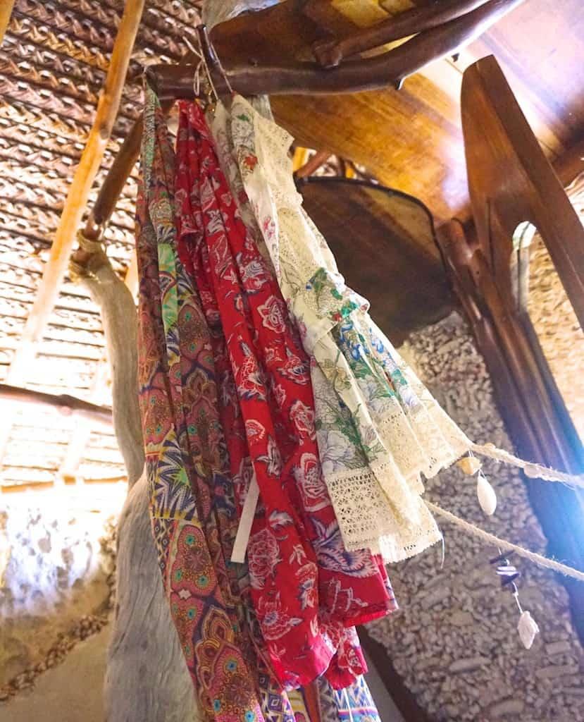HITZEFREI: Strandkleider im Sale