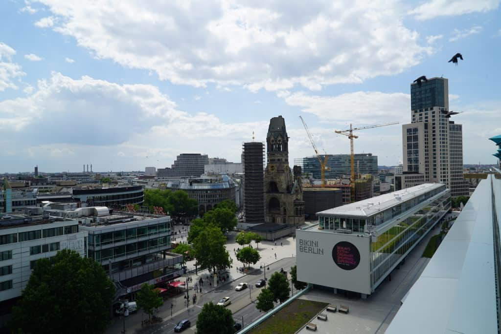 BERLIN FASHION WEEK Foto Diary