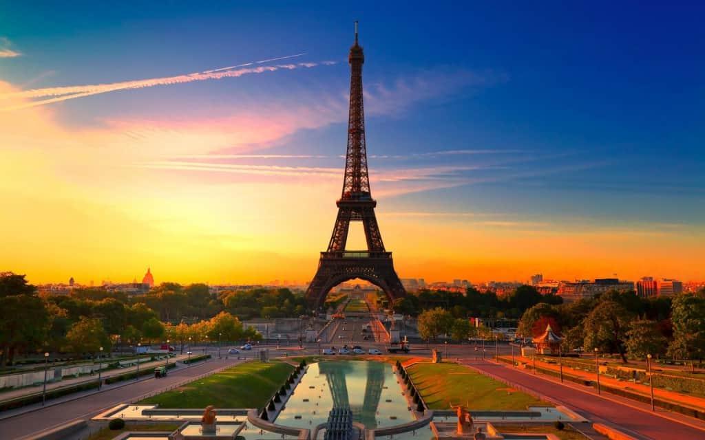 PERFECT DAY: Paris