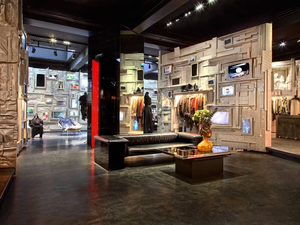 design shop paris