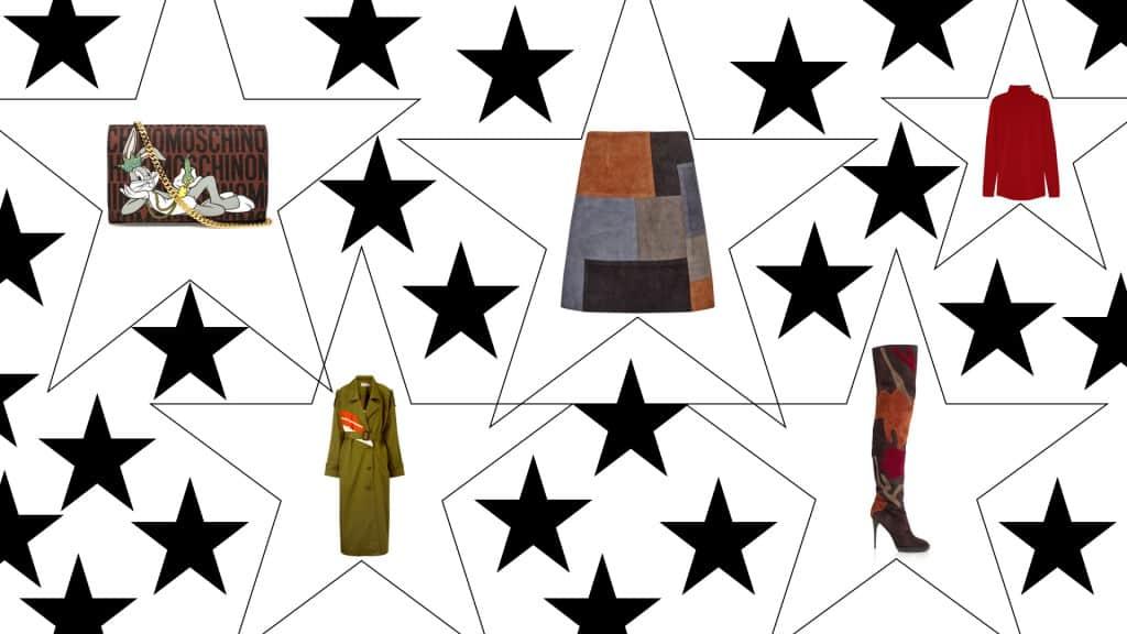 AUTUMN STARS: Die Must-haves dieser Saison