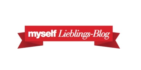 myself Lieblings-blog
