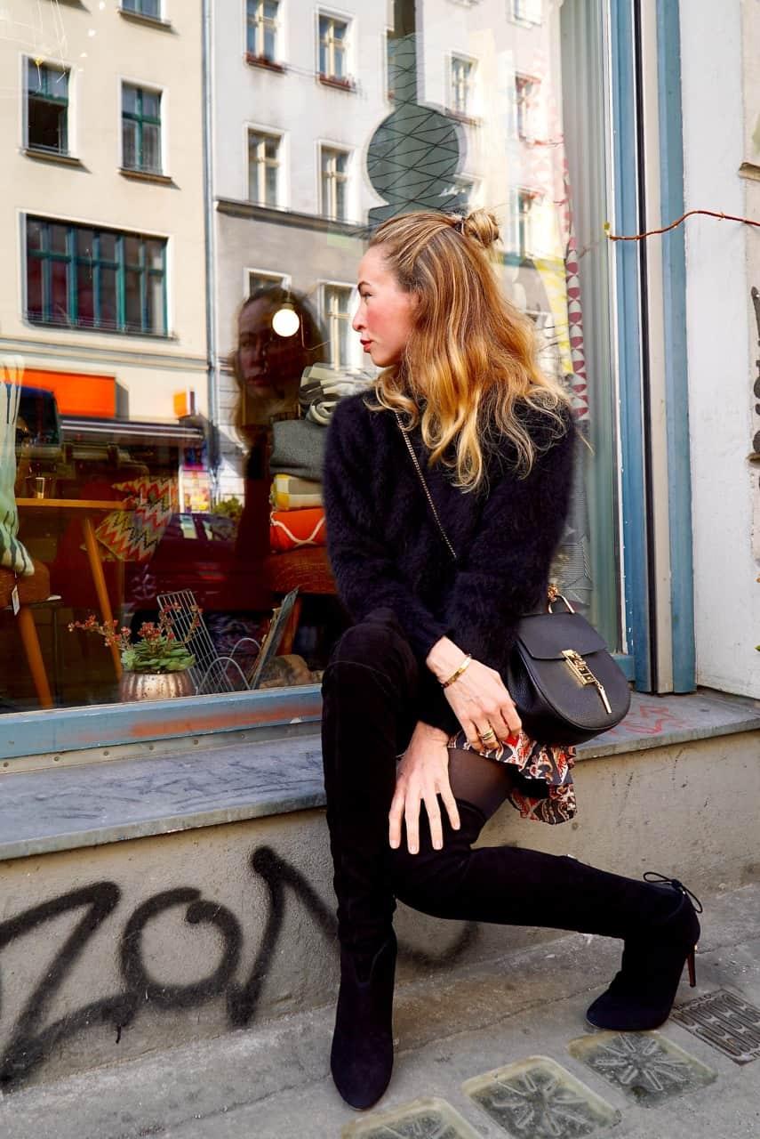 Nicki Nowicki Ü40 Blogger 40+