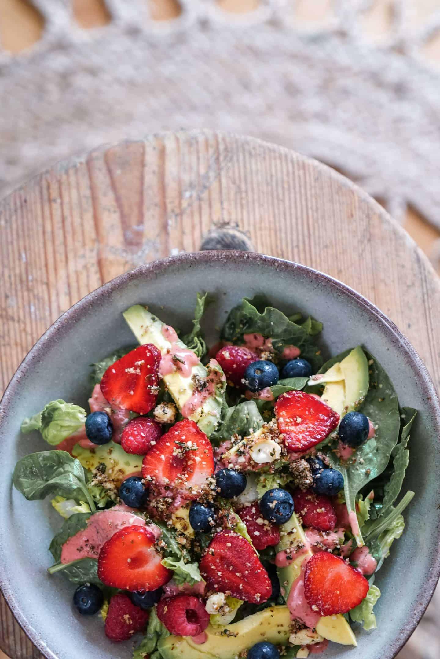 Sommersalate - die 4 besten Rezepte