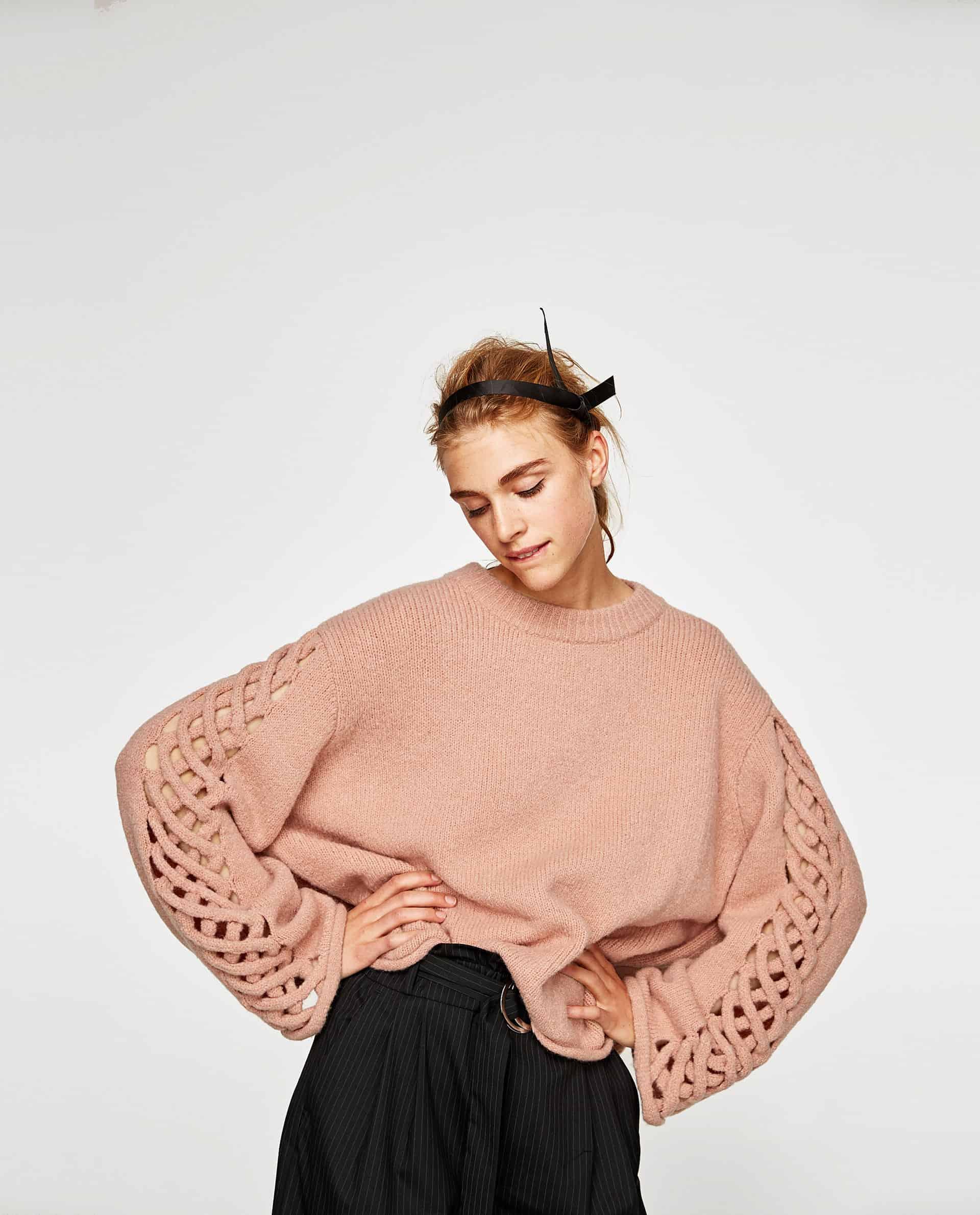 Pullover für den Herbst