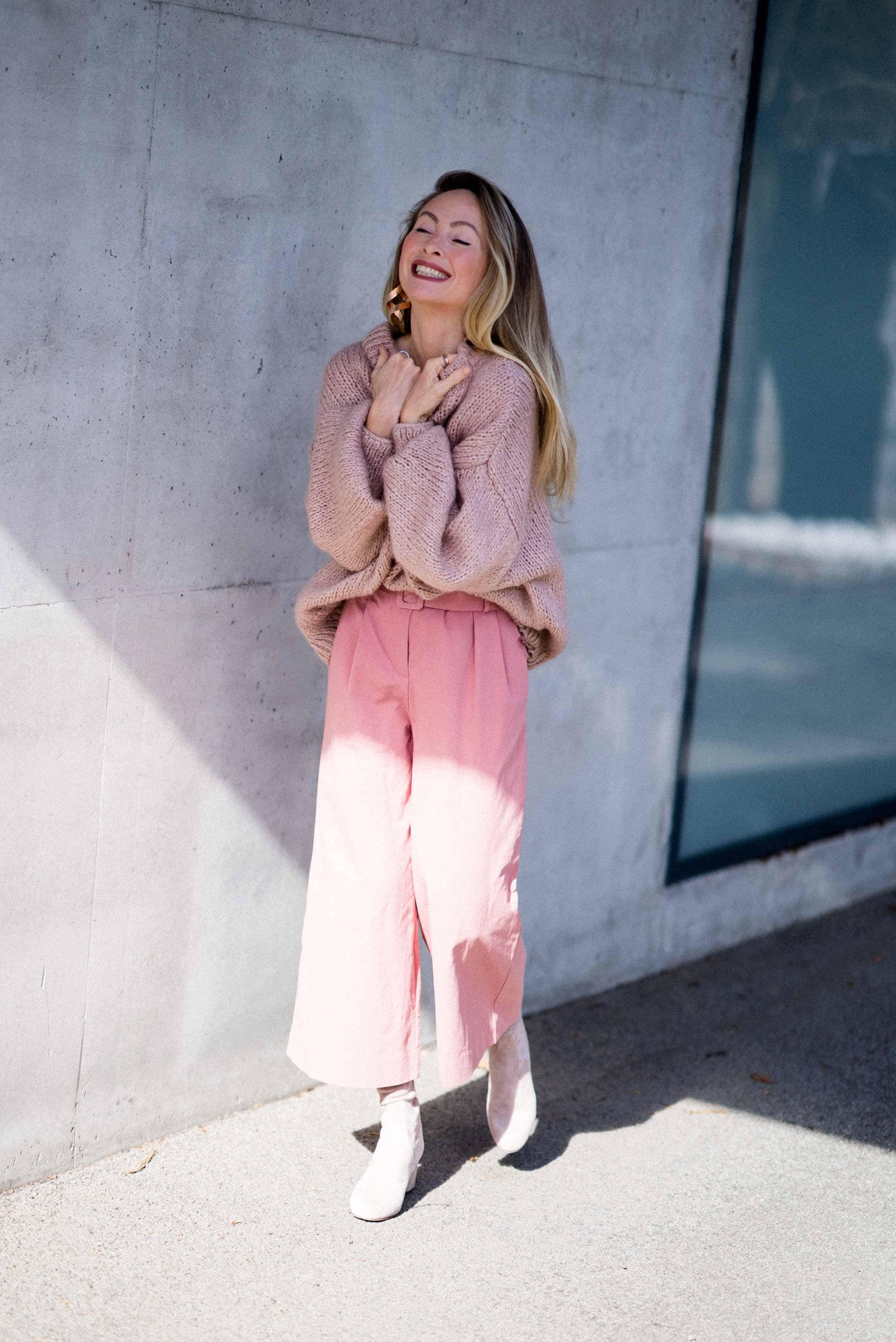 Nicki Nowicki Valentino Boots
