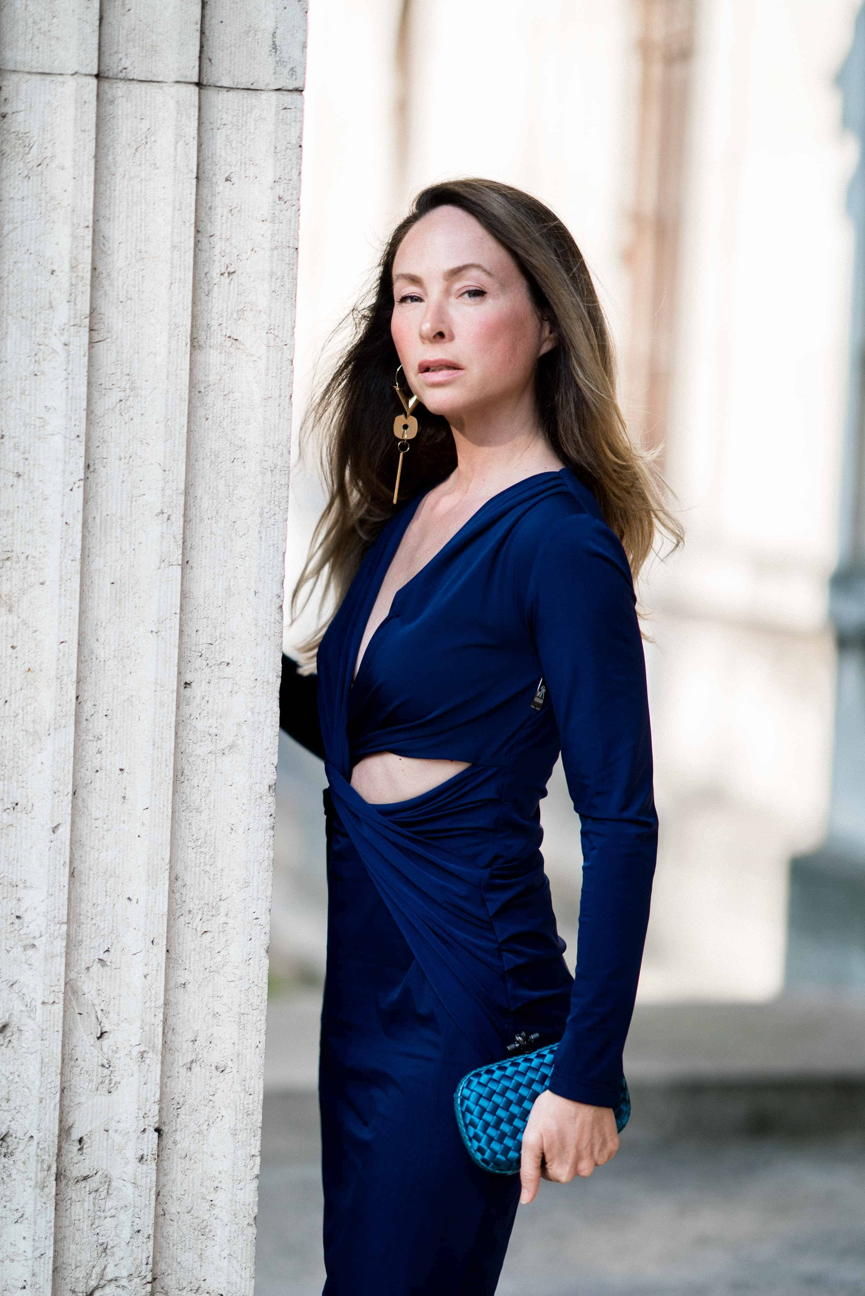 Nicki Nowicki 40+ Blogger