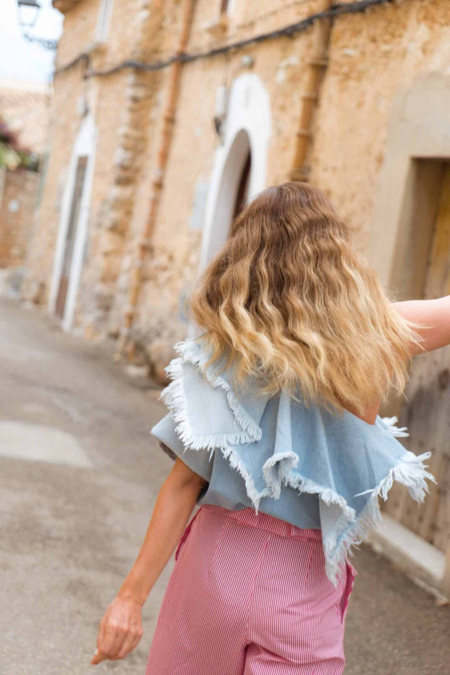 Sommer Outfits Mallorca Nicki Nowicki