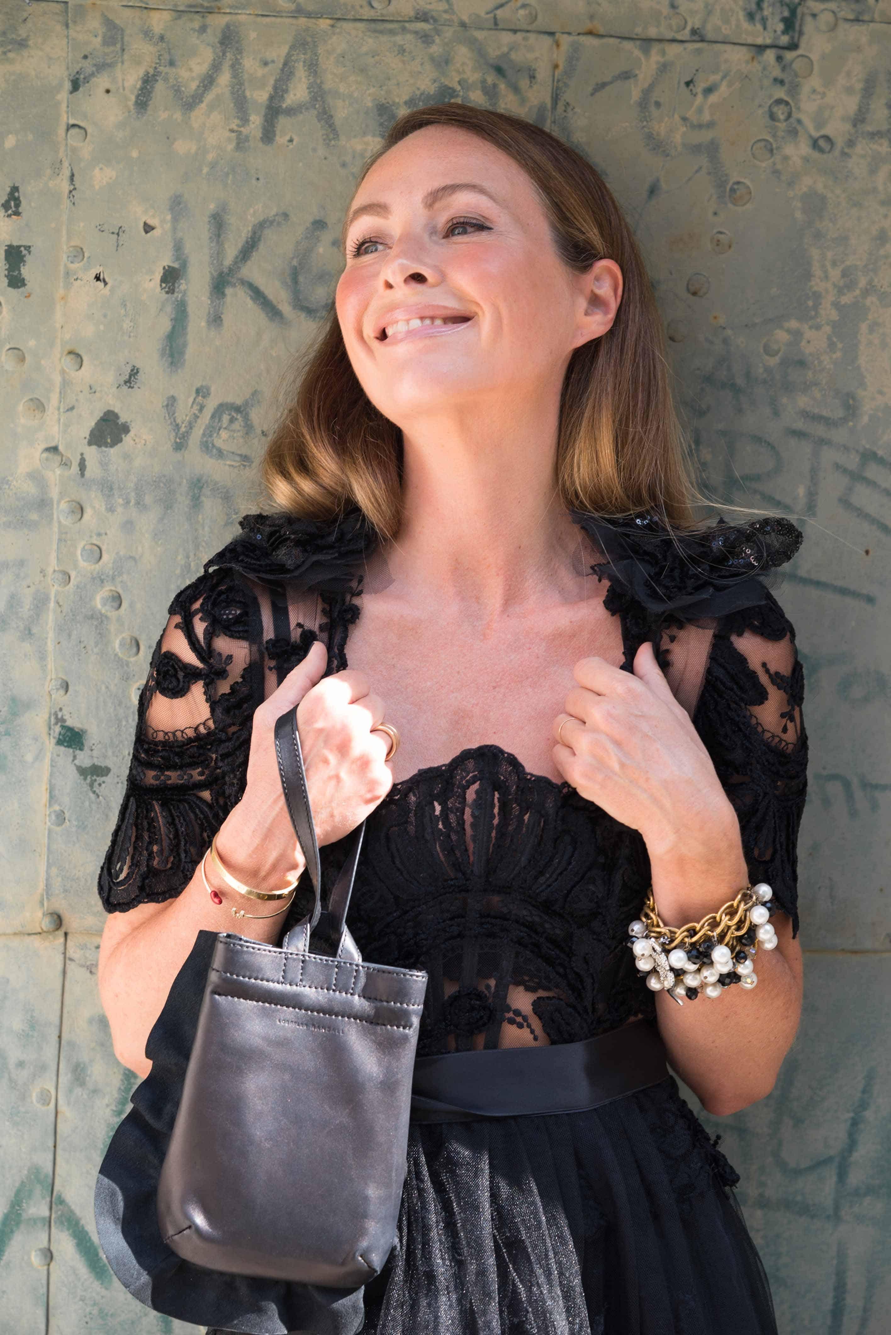 Nicki Nowicki couture dirndl ophelia blaimer