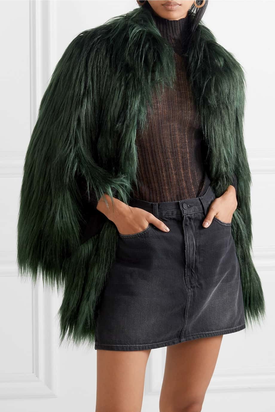 Mantel Trends Bianca stäglich Stilfrage