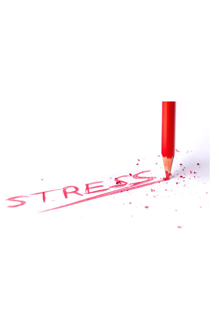 Stress: 9 Fragen | 9 Antworten