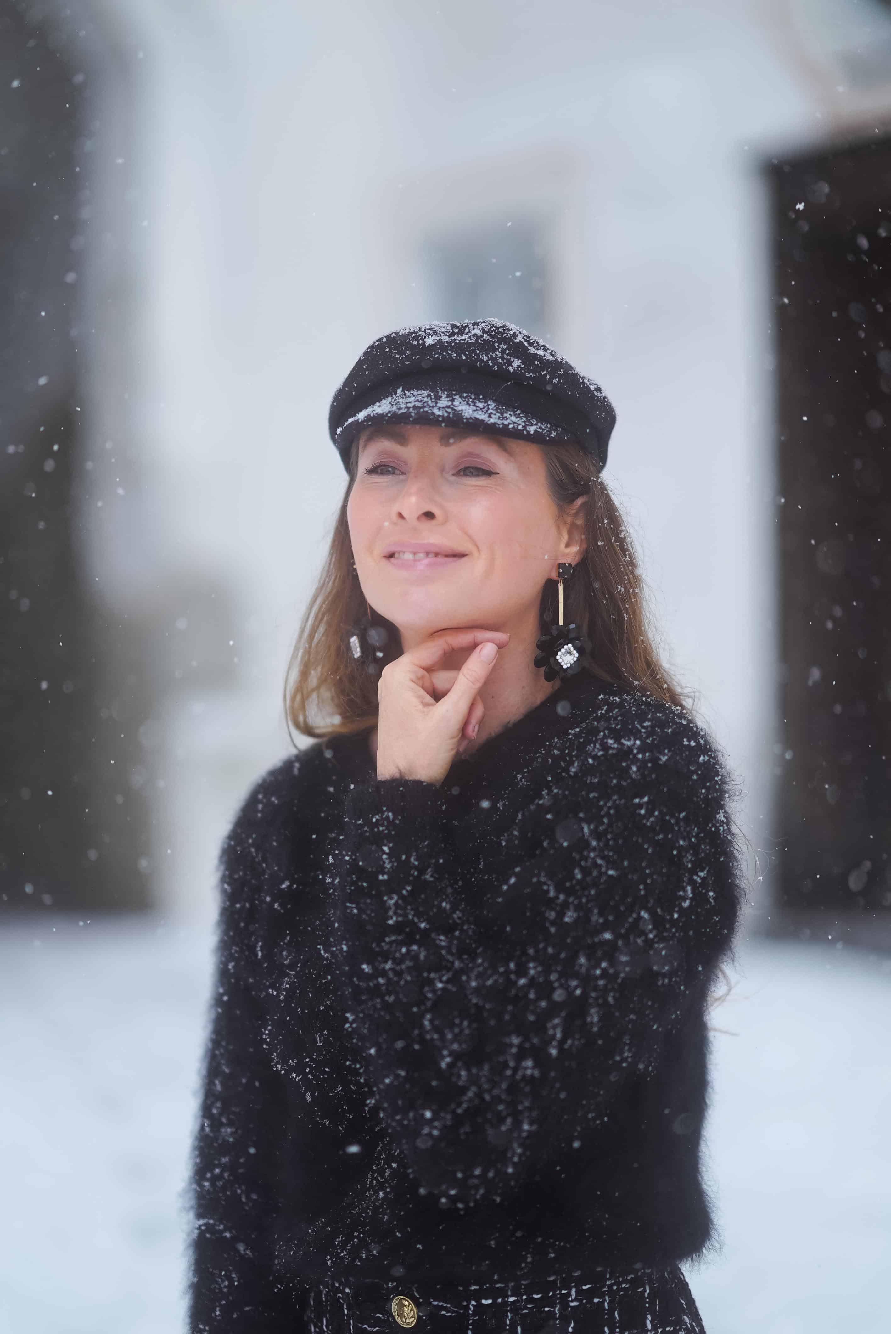 Nicki Nowicki ü40 Bloggerin 40+
