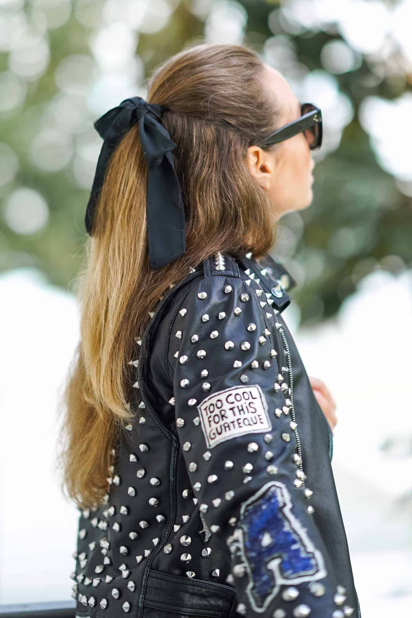 Die schönste Haar Accessoires 2019