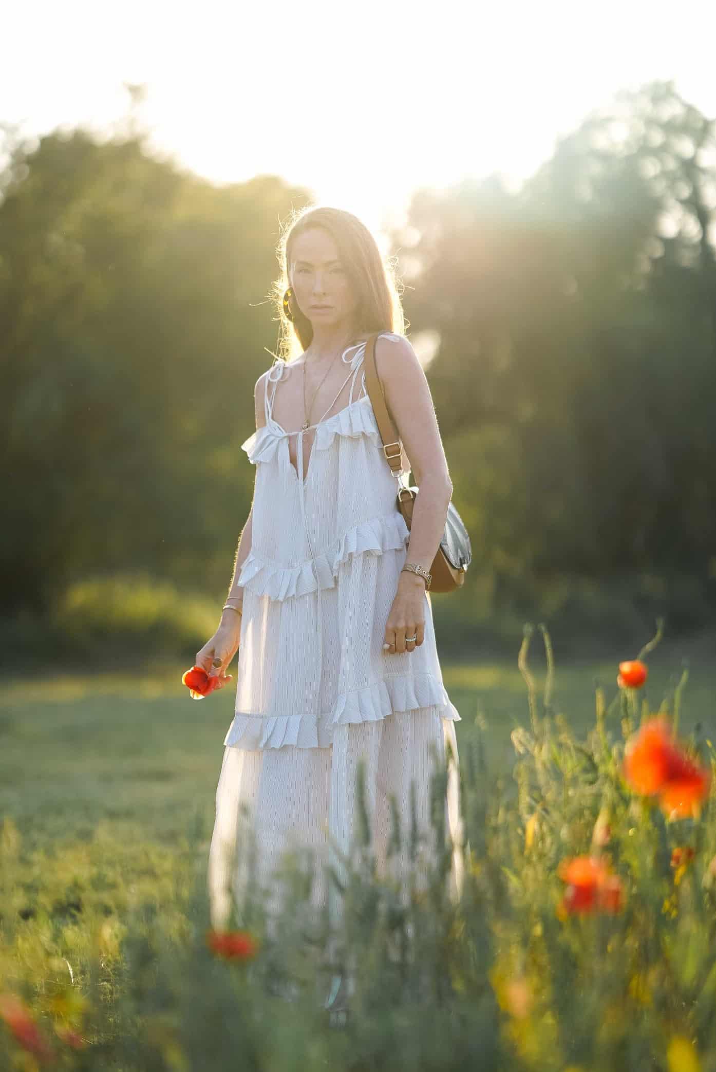 Nicki Nowicki Blogggerin 40+