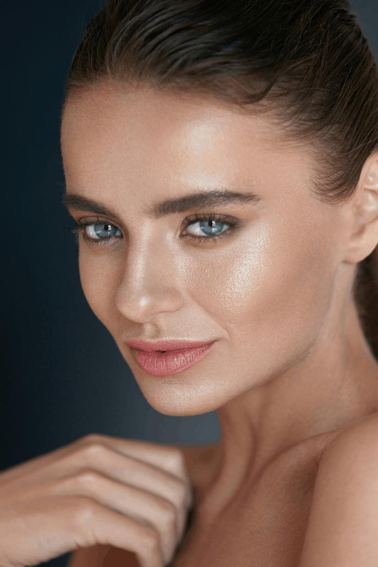 Toller Summer Glow mit diesen Make-up Tipps