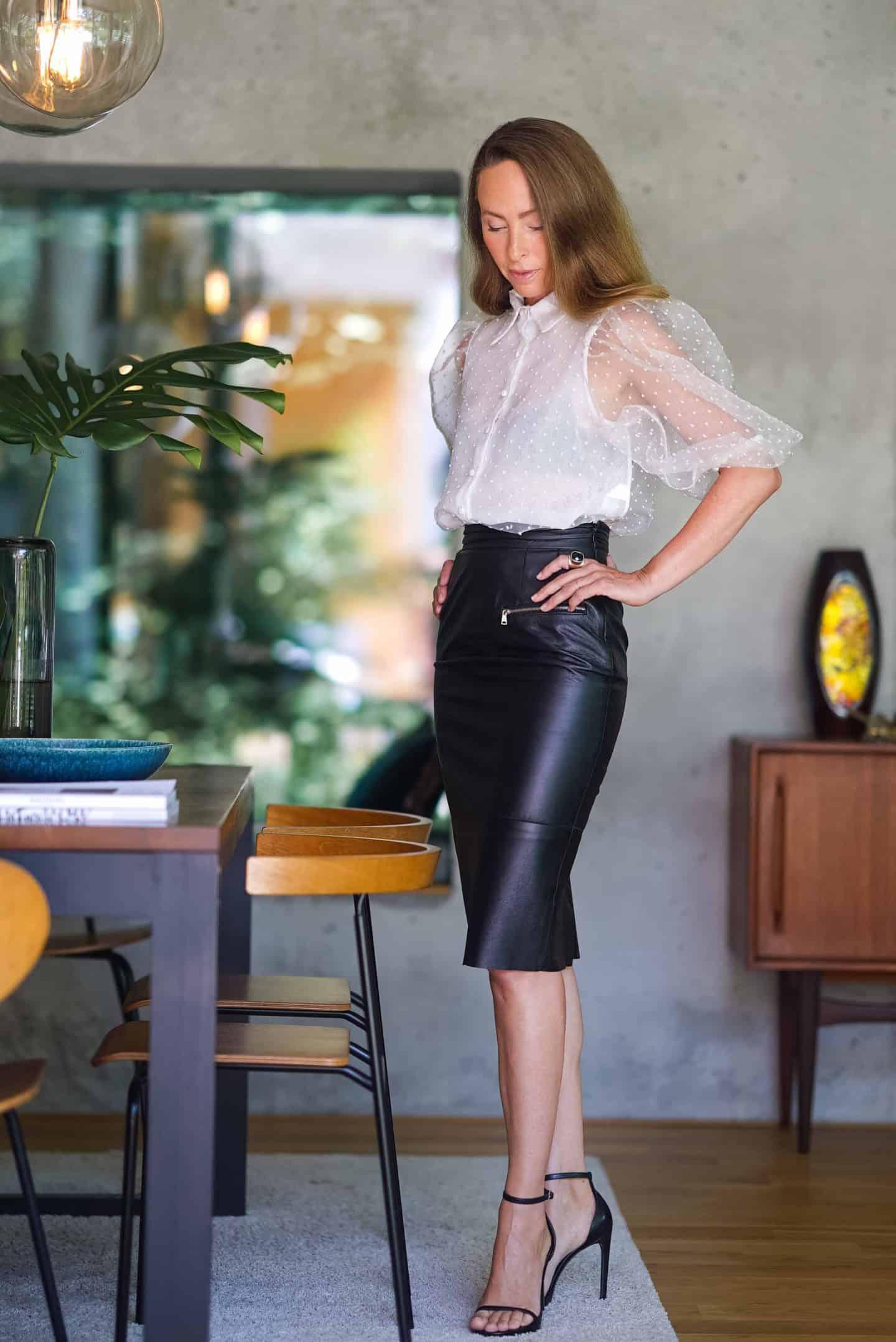 Bloggerin Nicki Nowicki