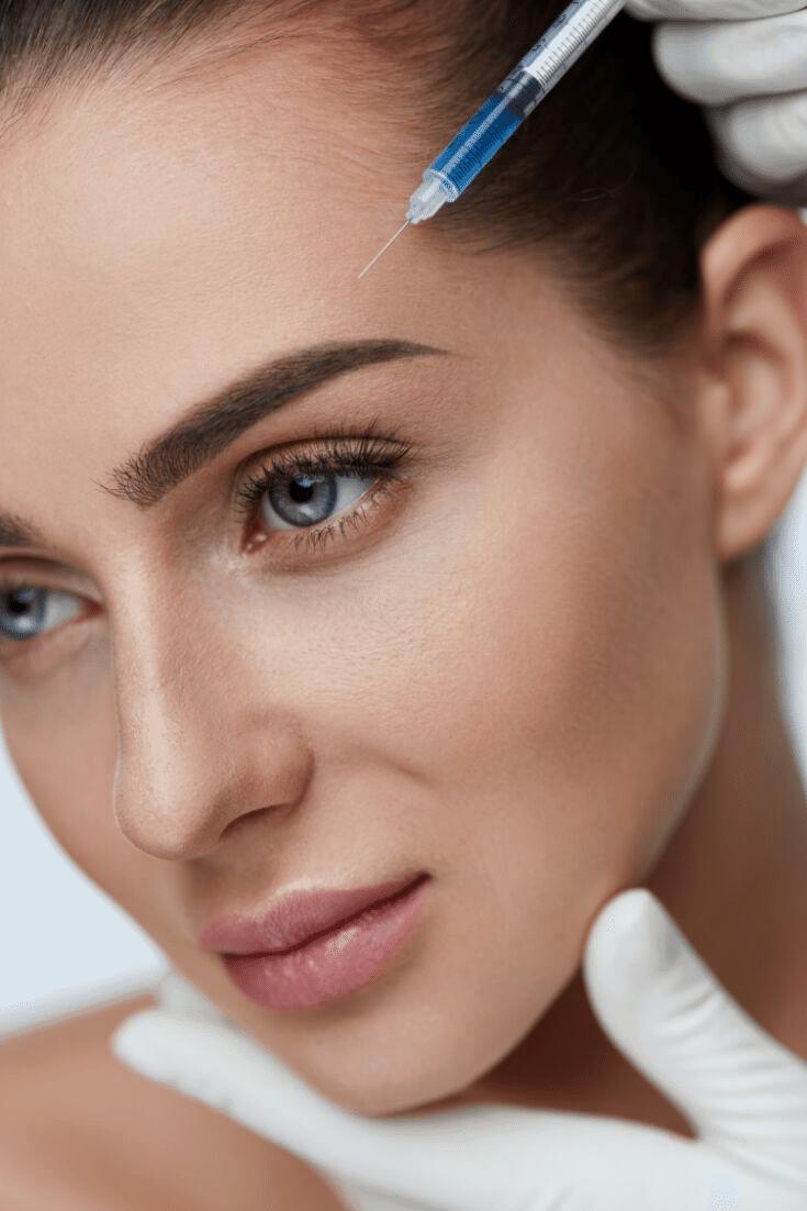 Skinbooster Anti Aging Behandlung Erfahrungsbericht Hyaluron Injektion