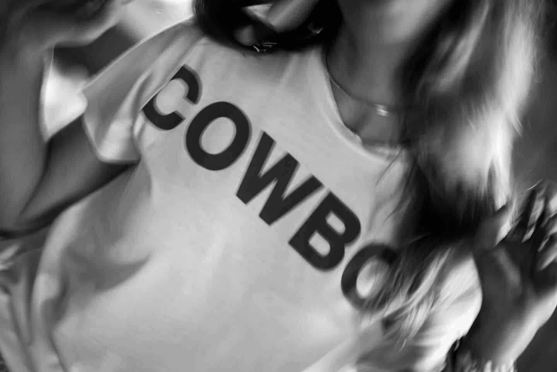 Cowboy Filles a Papa