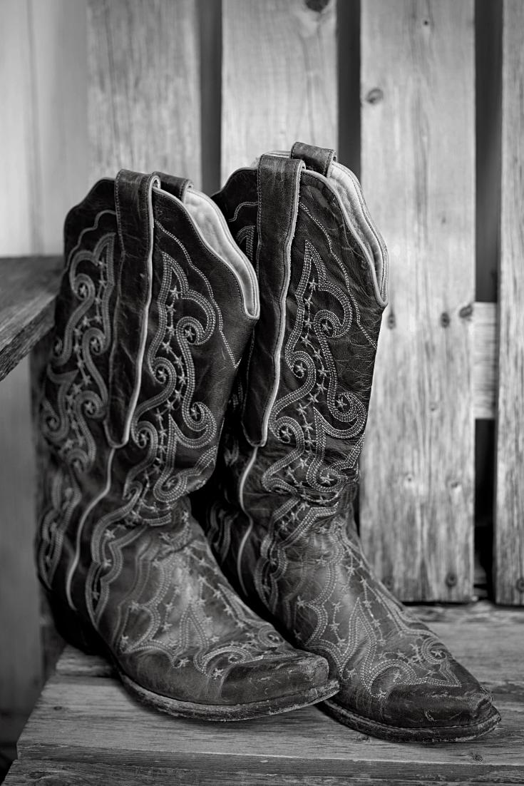 Cowboy Boots Westernstiefel
