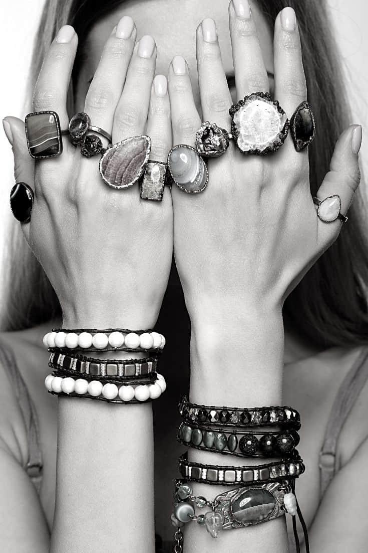die besten Tipps für schöne Hände