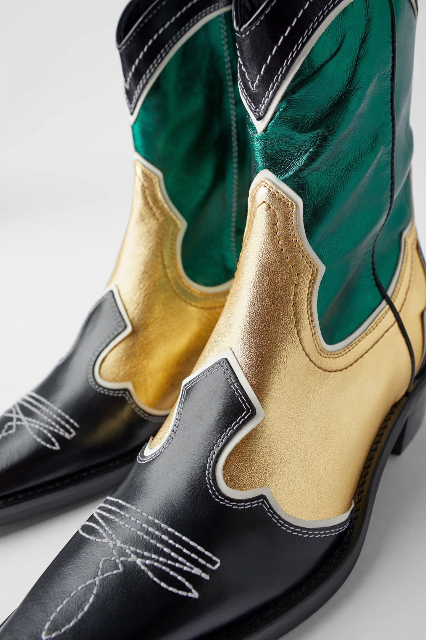 Trend Cowboy Boots