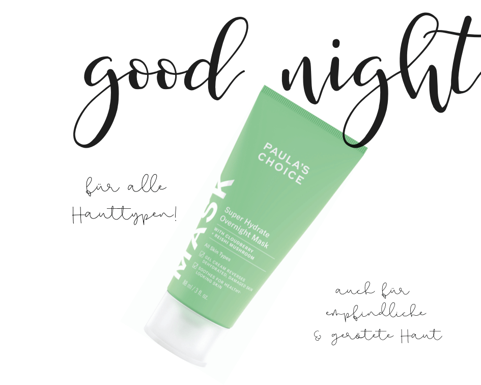 Overnight Mask von Paula's Choice