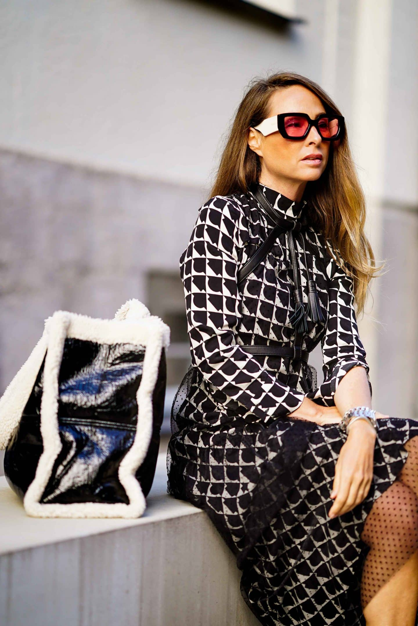Nicki Nowicki 40 plus Bloggerin