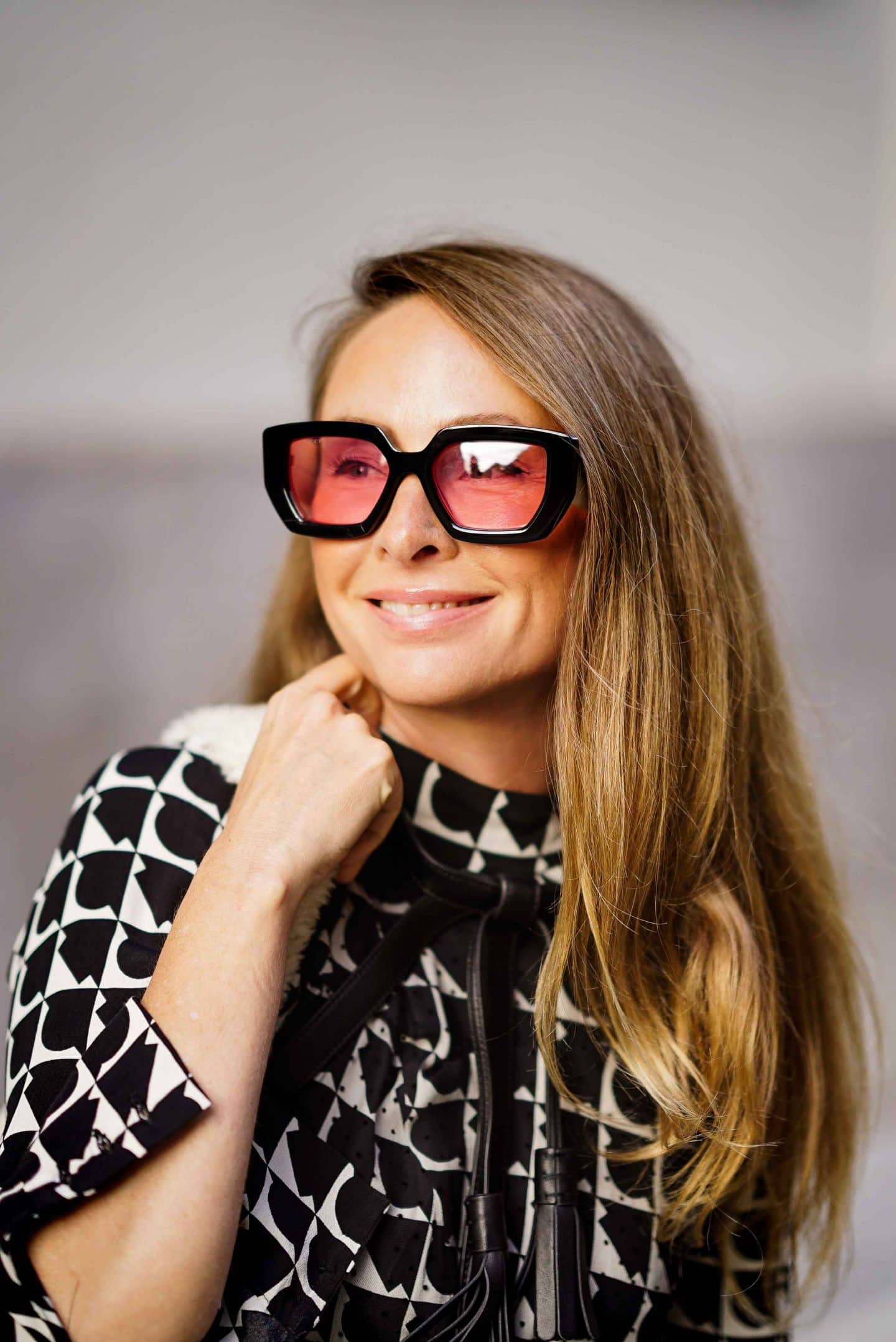 Ü40 Bloggerin Nicki Nowicki