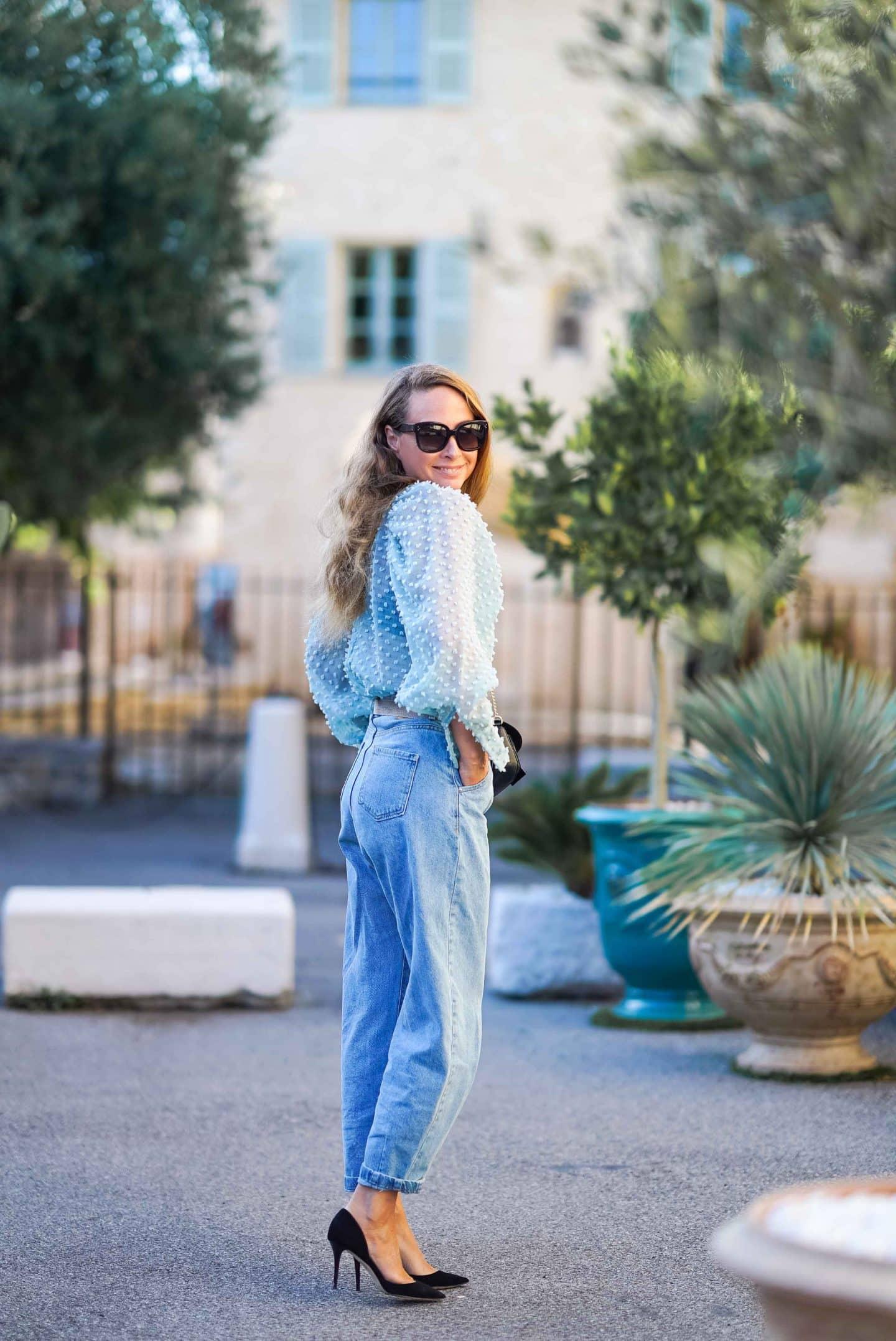 Nicki Nowicki 40+ Bloggerin