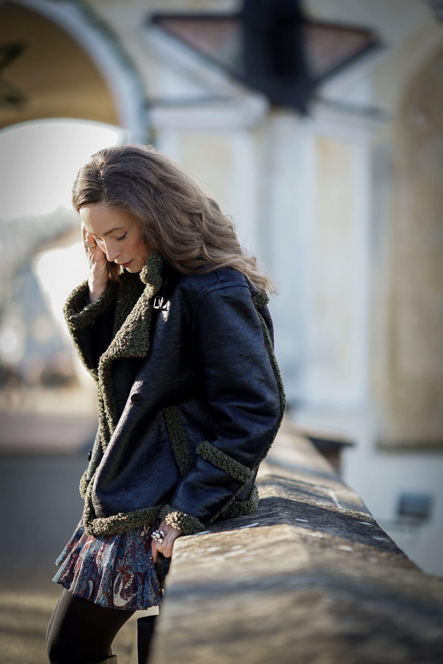 Stil-Inspo Ü 40 Bloggerin Nicki Nowicki