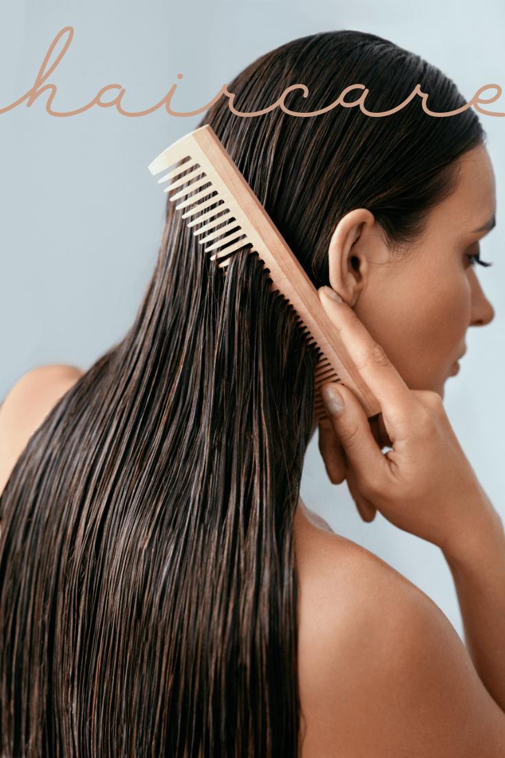 Leave-in Conditioner Haarpflege für Eilige